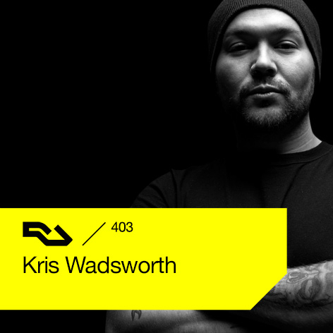 RA.403 Kris Wadsworth