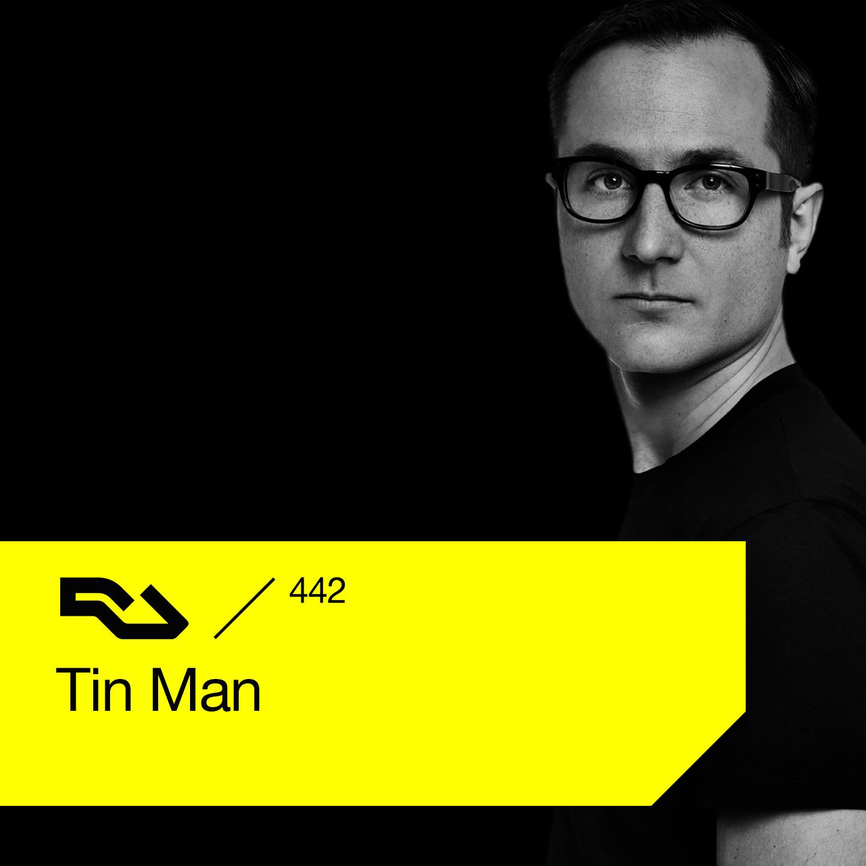 RA Podcast: RA 442 Tin Man