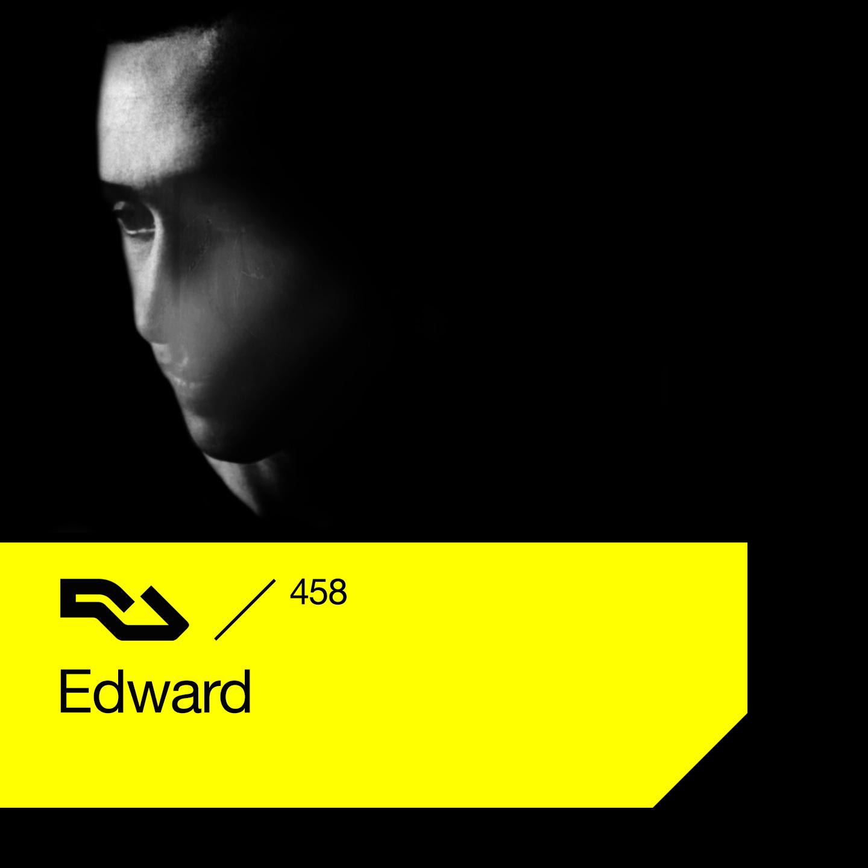 RA Podcast: RA 458 Edward