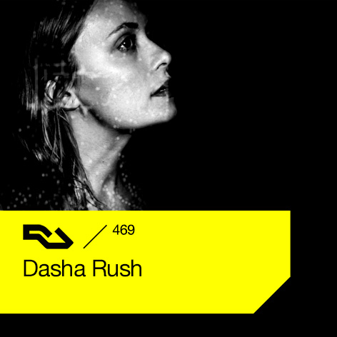 RA.469 Dasha Rush
