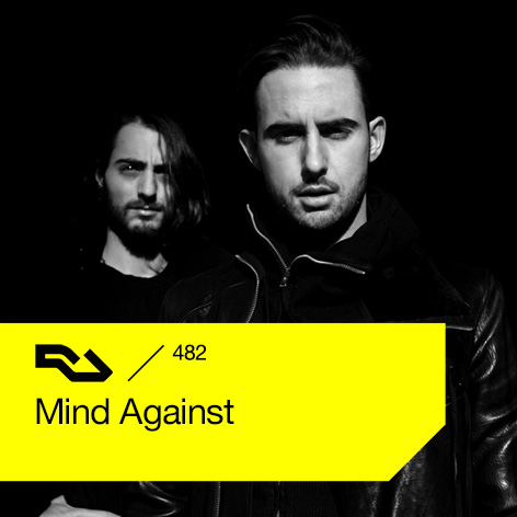 RA.482 Mind Against