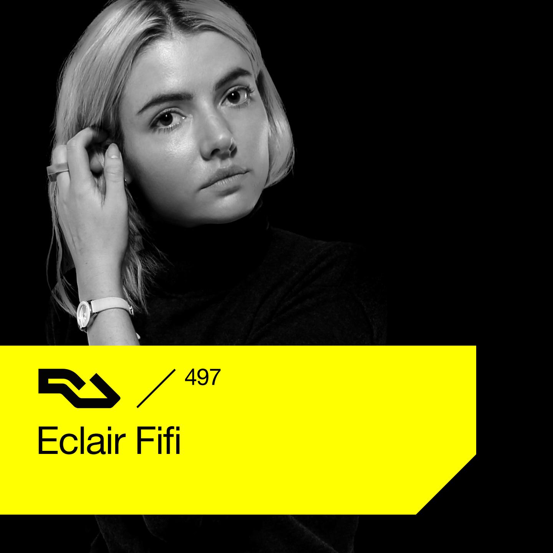 Eclair Fifi