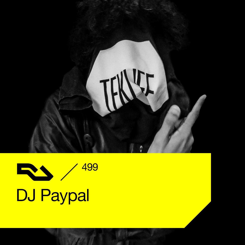 RA.499 DJ Paypal