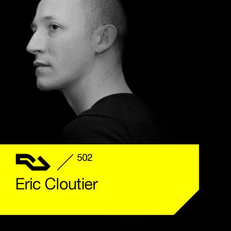 Eric Cloutier