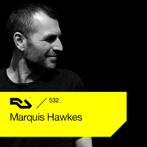 RA.532 by Marquis Hawkes