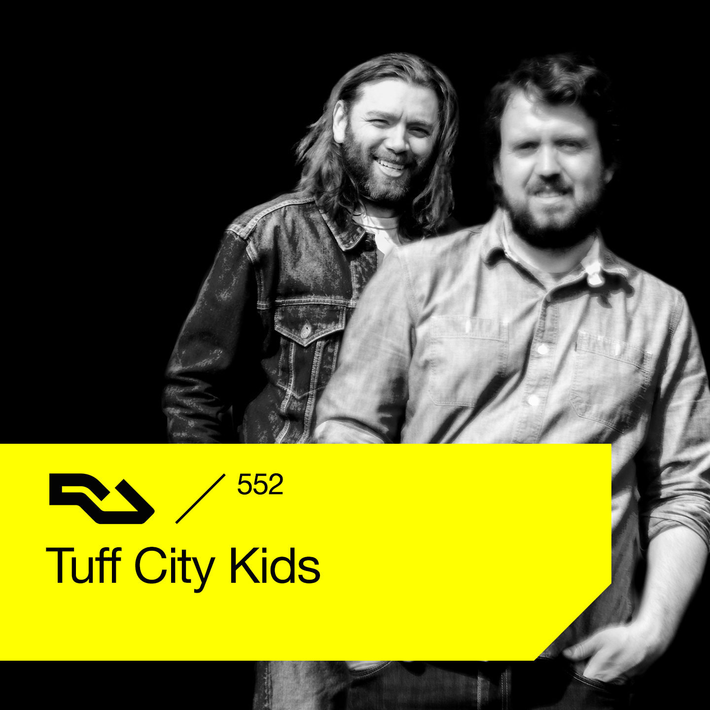 RA.552 Tuff City Kids