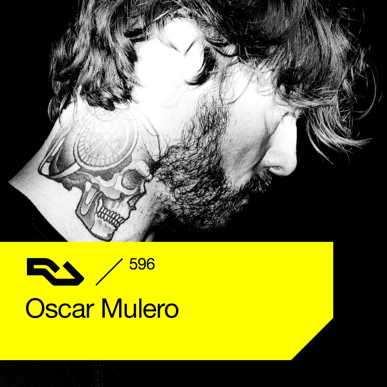 RA.596 Oscar Mulero