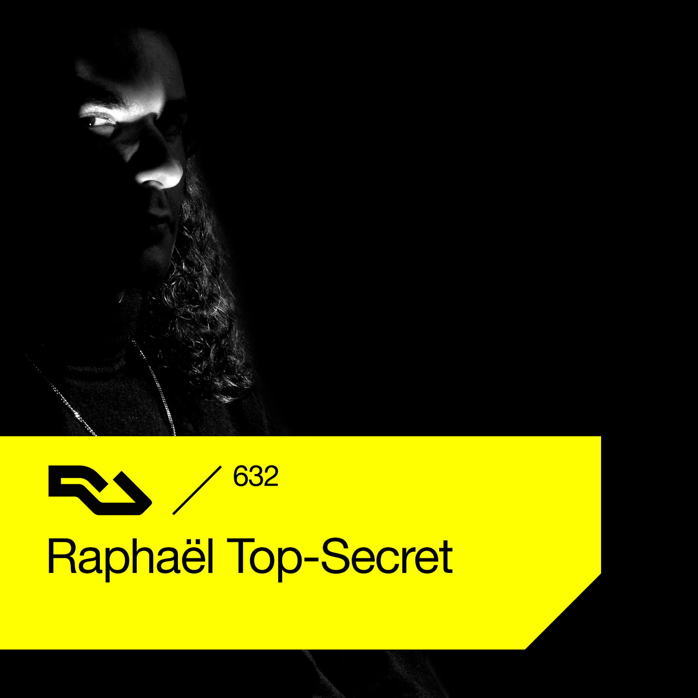 RA.632 Raphael Top-Secret