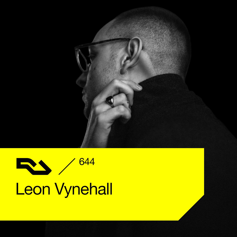 RA.644 Leon Vynehall