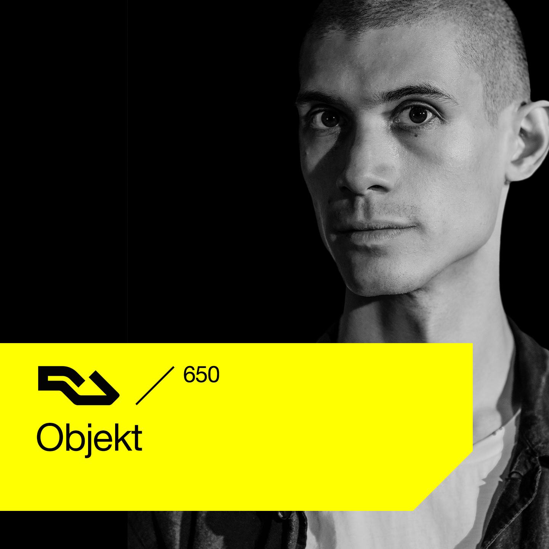 RA Podcast: RA 650 Objekt