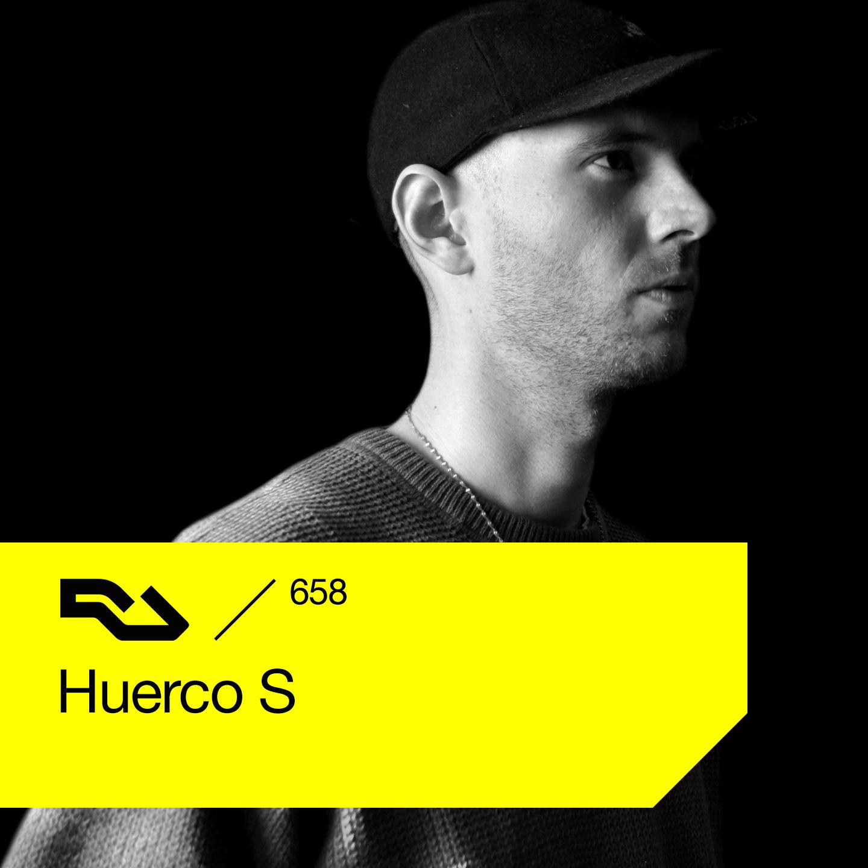 RA Podcast: RA 658 Huerco S