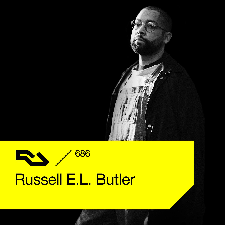 Russell E.L. Butler