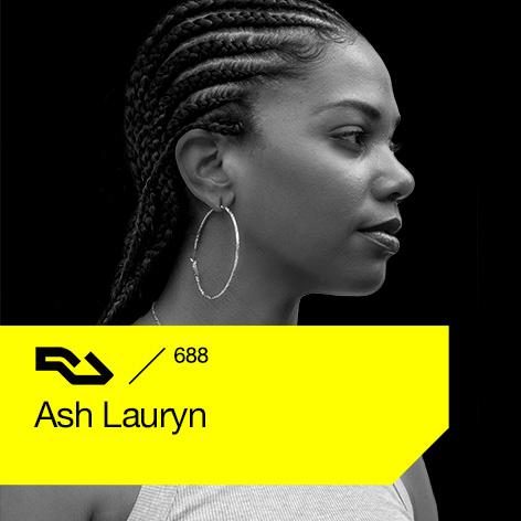RA Podcast: RA 688 Ash Lauryn