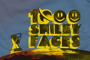 Download 1000Smiley Faces songs
