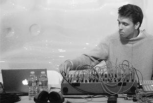 Ra Reviews Alvin Aronson High Rise On Nord Records Single