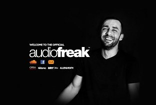 Audiofreak