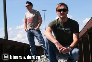 Binary & Durden
