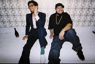 Download Chromeo songs