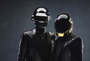 Download Daft Punk songs