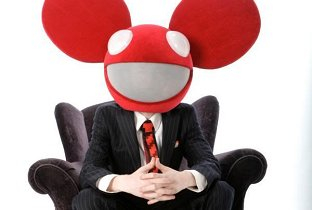 Download Deadmau5 songs