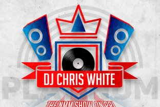 DJ Chris White