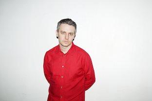 Ewan Pearson @ We love Vitalik