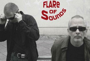 Flare of Sounds