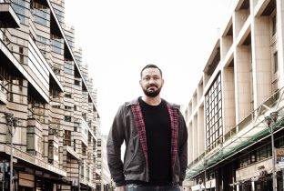 Download Fritz Kalkbrenner songs
