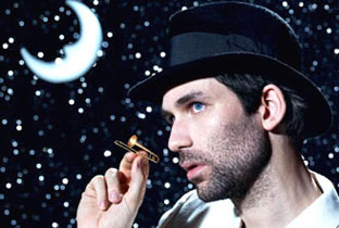 Download Jamie Lidell songs