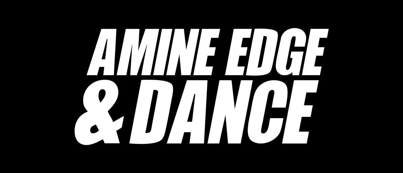 Ra Amine Edge Dance Tracks