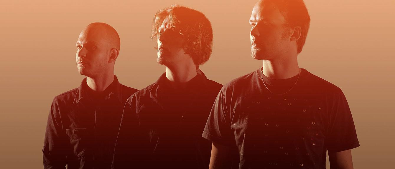 RA: Noisia tour dates
