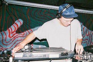 Glenn Astro and IMYRMiND Kdim EP