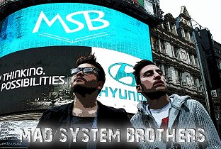 Mad System Brothers