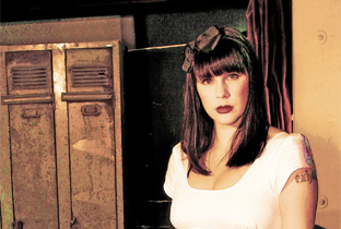 Download Miss Kittin songs