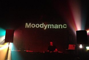 Download Moodymanc songs