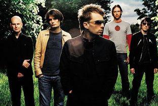 RA Reviews: Radiohead ...