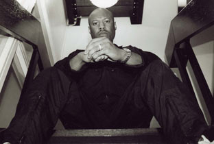 Download Robert Hood songs