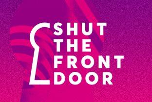 Shut The Front Door & RA: Shut The Front Door Pezcame.Com