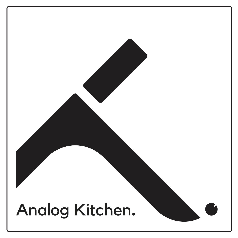 Analog Kitchen Artist Ra