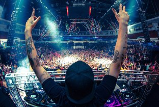 Download Steve Angello songs