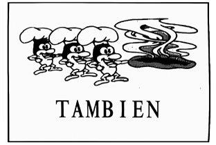 Tambien Deutsch