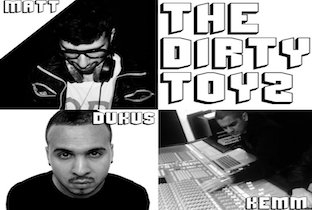 The Dirty Toyz