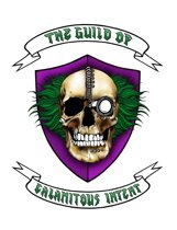 The Guild of Calamitous Intent