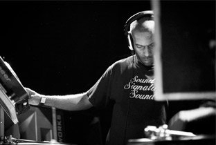 Download Theo Parrish songs