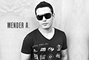 Download Wender A songs