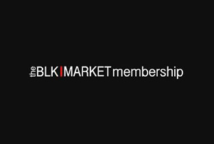 Tickets for the event promoter Blk|Market Membership