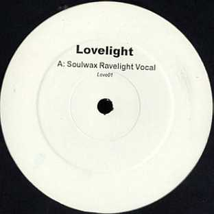 Robbie Williams - Lovelight (Soulwax Remixes)
