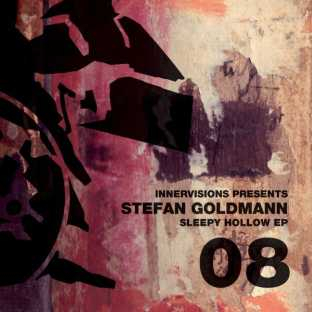 Stefan Goldmann - Sleepy Hollow EP
