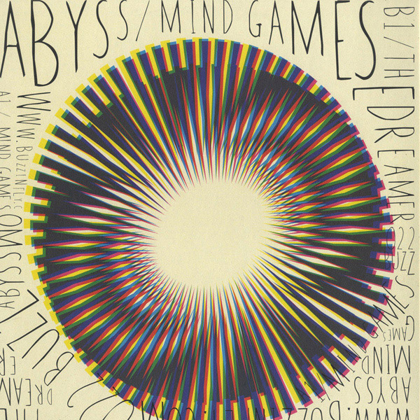 Abyss - Mind Games