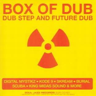 Various Artists - Box of Dub